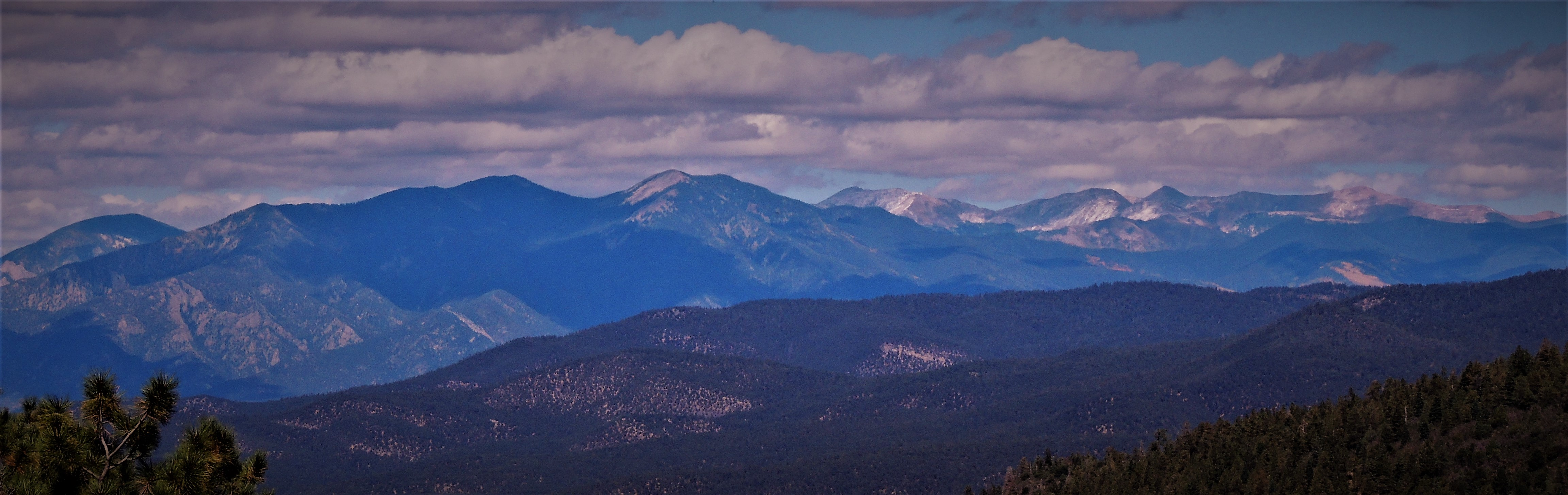 YBT - High road to Taos 2017