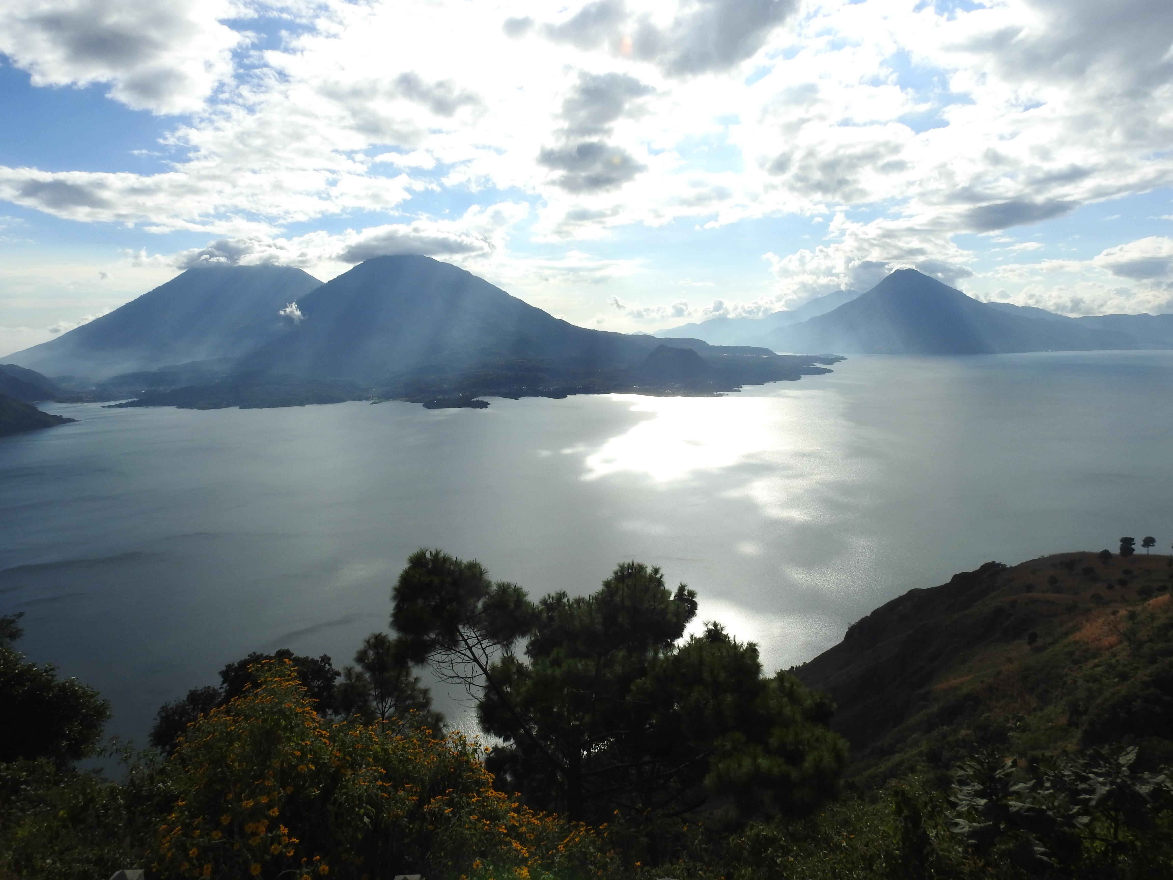 Lake Atitlian